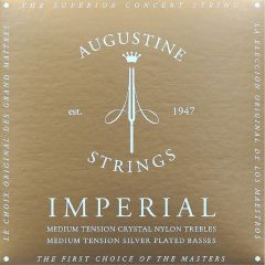 Augustine Imperial rot